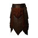 無瑕的華納神族重型裙甲