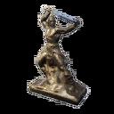 Figurine of Conan