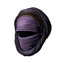 Flawless Relic Hunter Turban