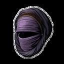 极佳的遗宝猎人头巾