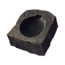 Icon round bottomed mould.png