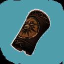 Flawless Argossean Gladiator's Bracers