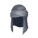 Exceptional Durable Light Turban