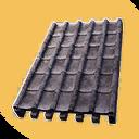 契泰斜式屋顶