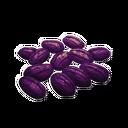 紫蓮花種子