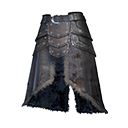 無瑕的中型裙甲