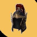 Khitan Imperial Helm