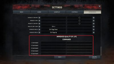 Improved Quality of Life commands.jpg