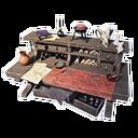 Alchemist's Bench