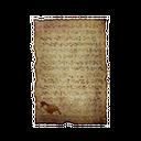 Scroll (Specialist Ammunition IV)