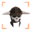 Raider Skull Mask