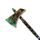 Throwing Axe of Nergal