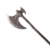 Two-Handed Iron Great Axe