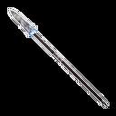 Black Ice Javelin