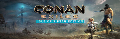 Isle of Siptah Edition thumbnail