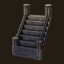 Icon glass stair rails.png