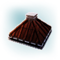 Icon argossean roof sloped top pyramid.png