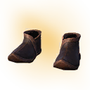Flawless Khitan Mercenary Footgear