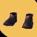 无瑕的契泰佣兵鞋袜