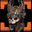 Raider Skull Cap