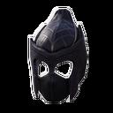 Exceptional Stygian Raider Mask
