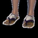 Setite Sandals