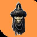 Flawless Turanian Phalanx Helm