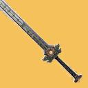 极佳的契泰大剑