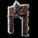 Flotsam Gate Frame