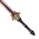 Bloodletter Two-Handed Sword