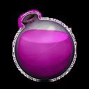Full Purple Dye