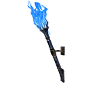 Witchfire Wall Torch