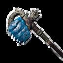 Obsidian Hammer