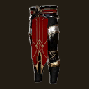 Slaveforged Guardian Greaves