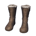 Flawless Frost Giant's Boots