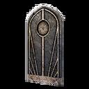 Stormglass Door
