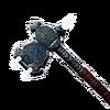星辰金属锤