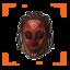 Kushite Ritualist Mask