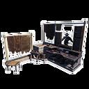 Garrison Armorer's Bench
