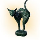 Jade Cat Idol