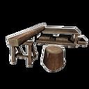 Carpenter's Bench