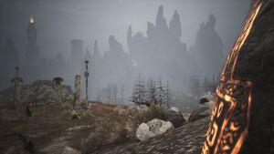 Lemurian Lorestone at Circle of Swords (North) 02.jpg