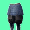 Exceptional Yamatai Warlord Leggings