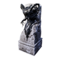 Icon bloodmoon beast statue.png