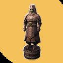 Khitan Legionary Statue