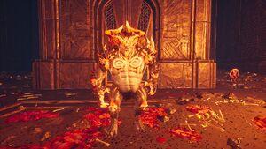 Extant Goblinoid Champion