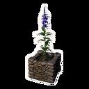 Decorative Planter (Midnight Blue)