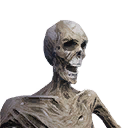 Unstable Skeleton