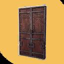 Khitan Door