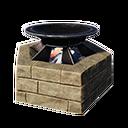 Improved Firebowl Cauldron